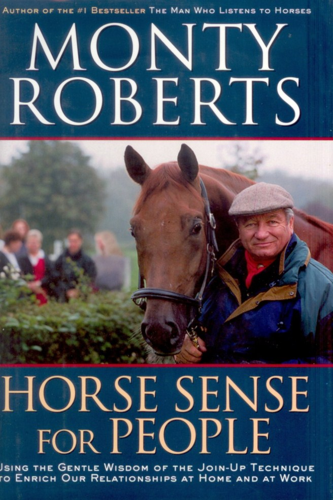 Monty Roberts Horse Books Unlimited